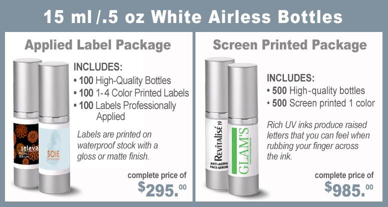 15mil white airless price ad-2