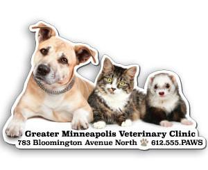 Veterinary-AnyShape