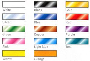 standard-foil-colors
