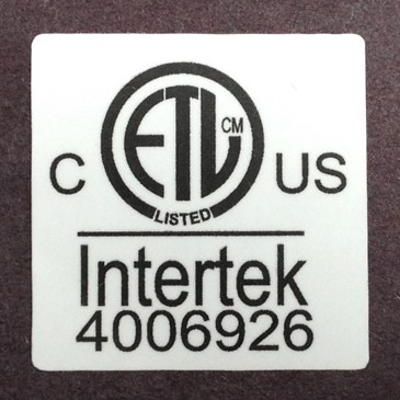 ul-certified-label