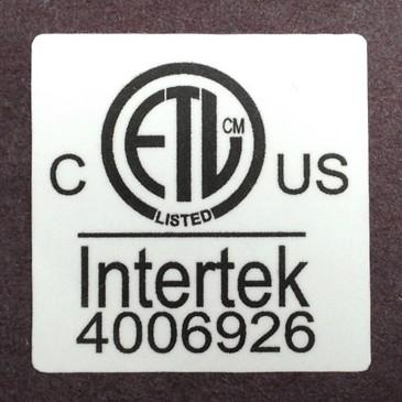 ul-certified-label