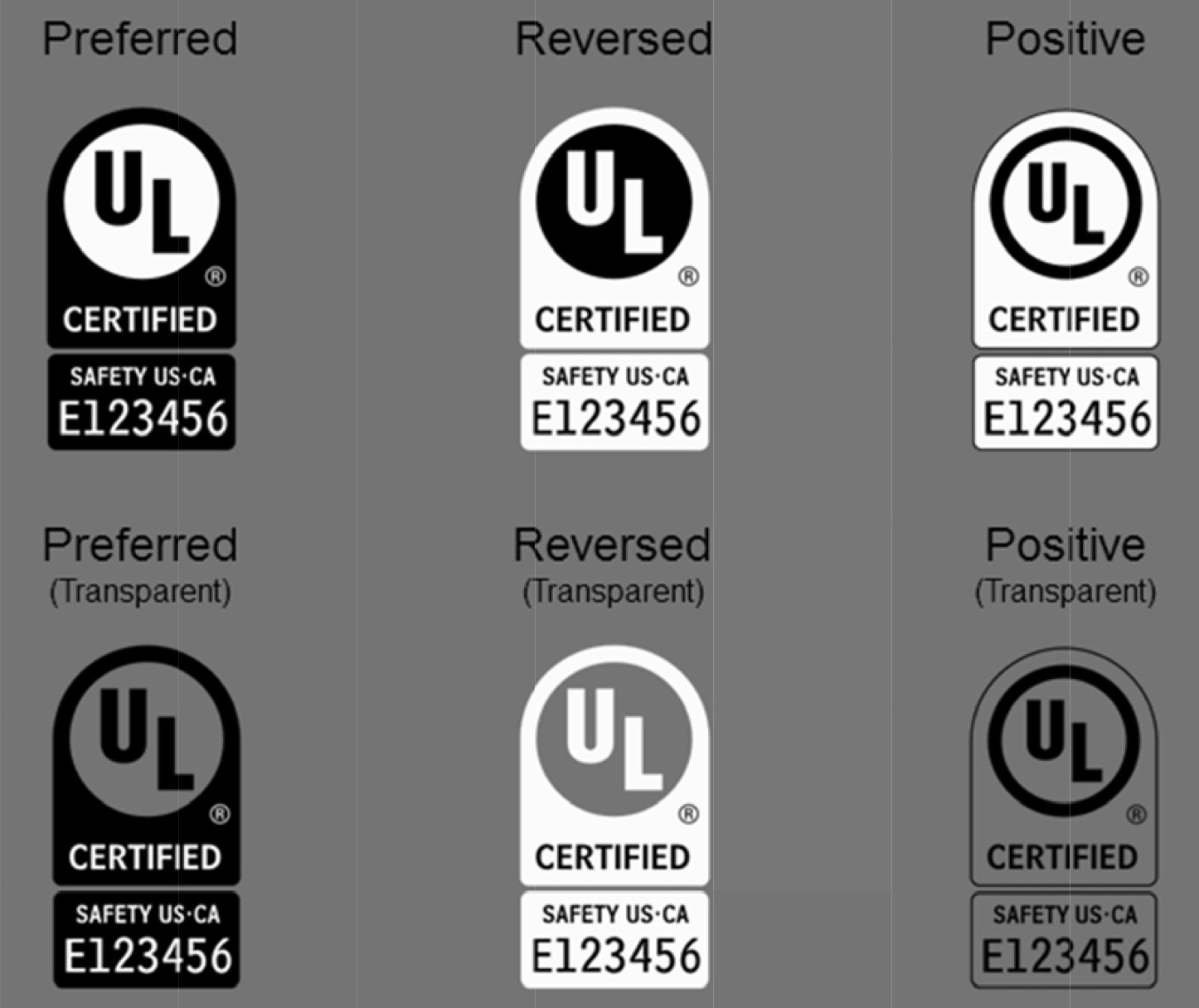 ul-symbols