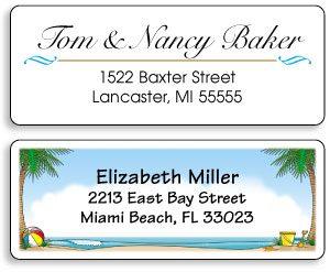 artistic-address-labels