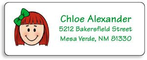 child-address-labels