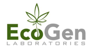 EcoGen Lab CBD Private Label Wholesale